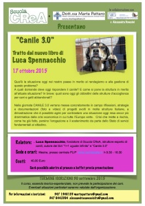 Locandina Canile 3.0