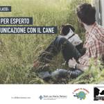 OLTRE LE CLASSI: Corso per Esperto in COMUNICAZIONE con il cane