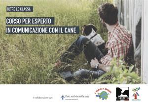 Corso per Esperto in COMUNICAZIONE con il cane